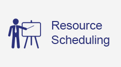 resource-scheduling